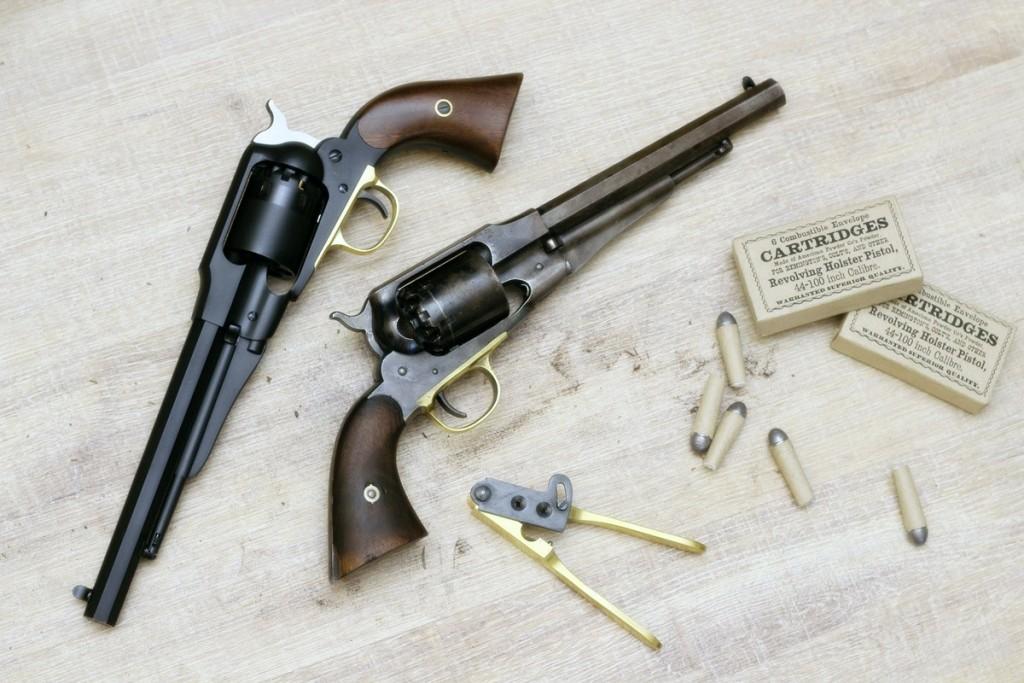 remingtons