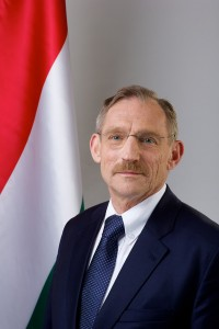 Dr. Pintér Sándor foto