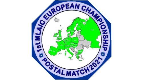 1st MLAIC European Championship Postal Match 2021